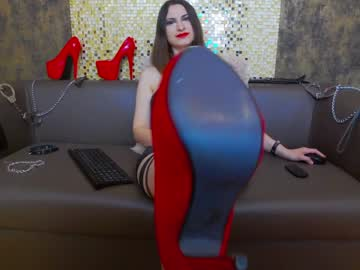 queenserenne blowjob video from Chaturbate.com