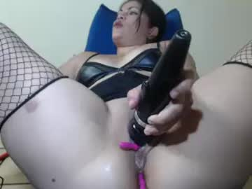 nefertary18 record video with dildo from Chaturbate.com