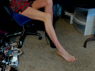 amber_legs video from Chaturbate.com