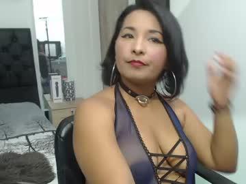 paolasanchez8 blowjob video from Chaturbate