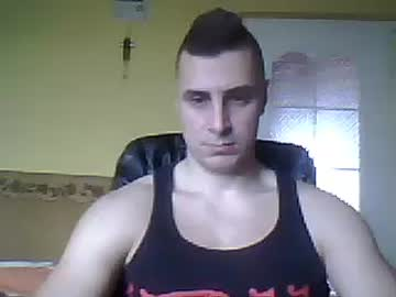 niedopieszczony1988 record public show from Chaturbate