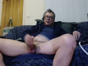 aussiemalet show with cum from Chaturbate