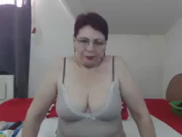 sexygranyd private sex video from Chaturbate