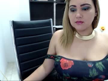 clarissebonneth public webcam from Chaturbate.com