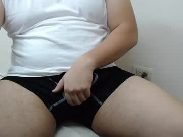 uncutmex26 show with cum