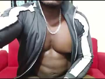 blacksexylatinhot record cam video from Chaturbate.com