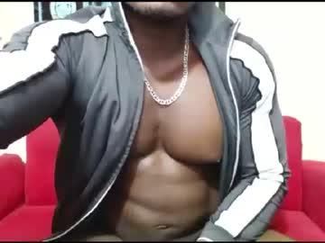 blacksexylatinhot record cam video from Chaturbate.com