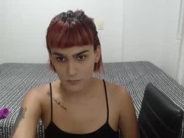 carlalove18 record webcam video from Chaturbate