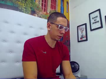 dany_randy blowjob show from Chaturbate.com