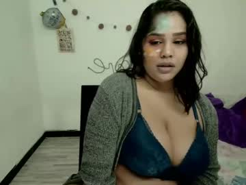 shalyn_ record webcam video from Chaturbate.com