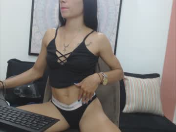 vicky_montenegro record private show from Chaturbate