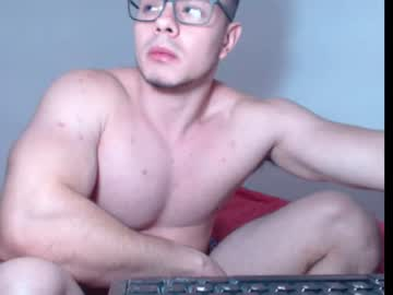 dylanstrongx record cam video from Chaturbate.com