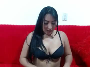 eimy_shanell record public show from Chaturbate