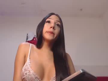 xmarianacandy record public show video from Chaturbate