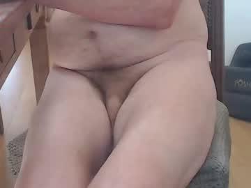 hannus50 private sex video from Chaturbate.com