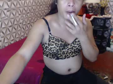 melted_cum_ts private show from Chaturbate