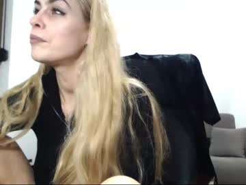blonde4pasion record video with dildo from Chaturbate