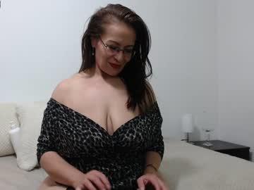 ema_blue record webcam show