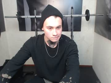 tommyhunt record public show from Chaturbate.com