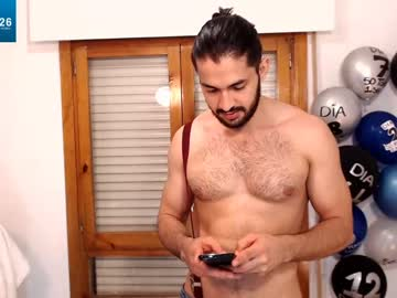 ryan_myers record webcam video from Chaturbate