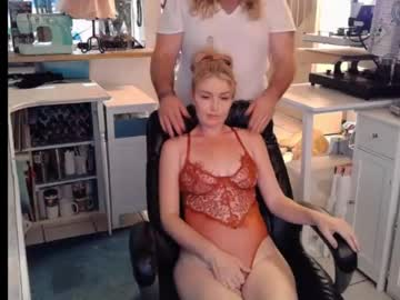 grneyedvixen record private from Chaturbate.com