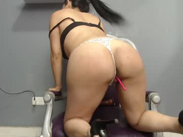 shalome_ record blowjob video from Chaturbate
