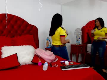 hannaroberts_12 record webcam video from Chaturbate.com