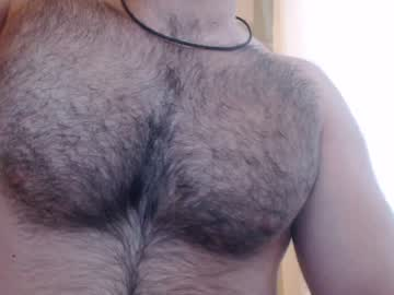 iimhairy private sex video from Chaturbate