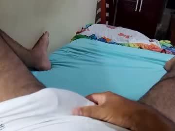 anthonyson record private show from Chaturbate