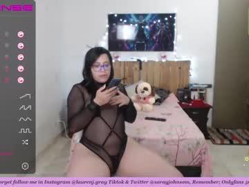 sarayjonhsom record webcam show from Chaturbate.com