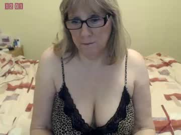 georgy_girl record private show from Chaturbate