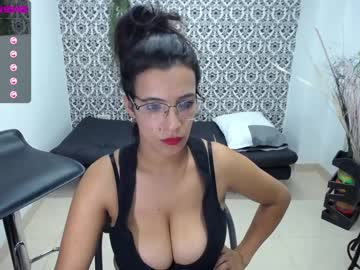 sexyglasses_ record private show video