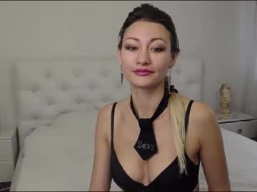 selinadoll20 record cam show from Chaturbate