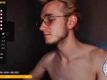 bubblegum_pr1nce record webcam video