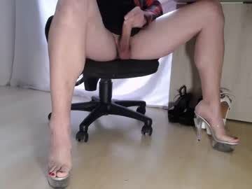 lindetekh record video with dildo from Chaturbate