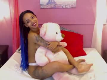 catalella_flower premium show video from Chaturbate