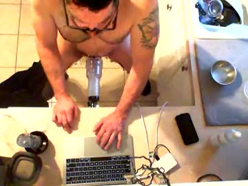 slodownmike1 private sex show from Chaturbate