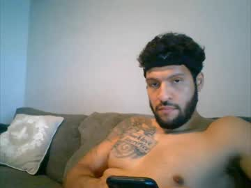mlatin91 private show from Chaturbate.com