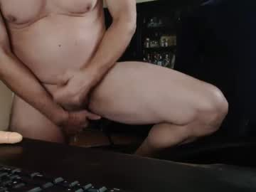 bigthreede record blowjob video from Chaturbate.com
