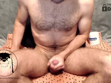 0tterpup cam show from Chaturbate