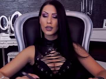 mistresslexa record private sex show