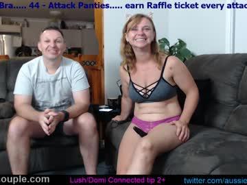 aussie_couple72 record public webcam video