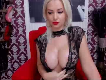 miss_jollie record cam show from Chaturbate.com