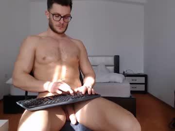 bradjohnson9 record blowjob video from Chaturbate