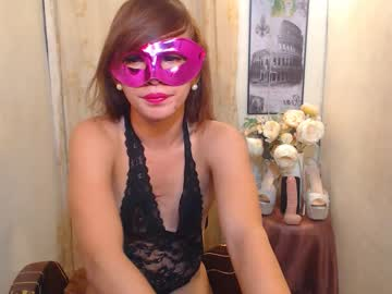 sweet_dolly_face public show from Chaturbate