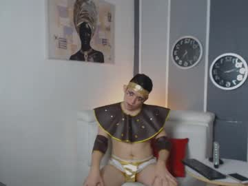 alejo_evans record private show video from Chaturbate.com