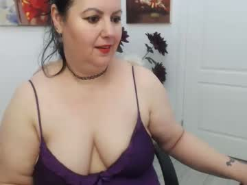 abbymilller show with cum from Chaturbate