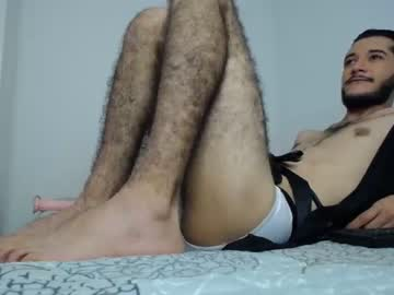 maik_tomsom chaturbate premium show video