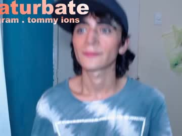 tommy_ions record webcam video