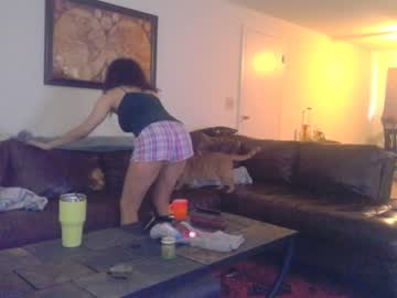 sagencrystals4u record public show from Chaturbate